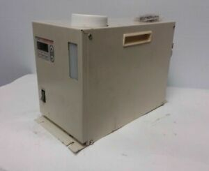 Smc Thermo Con Hec105w 2a x Chiller Made In Japan