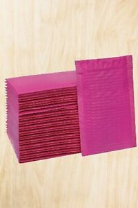 Yens 25 6 Poly Bubble Padded Envelopes Mailers 12 5 X 19 25pb6