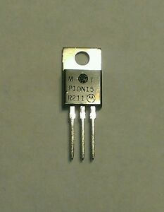 Motorola Mtp10n15 N channel Tmos Power Fet Rfp10n15 Mosfet 100 Pcs