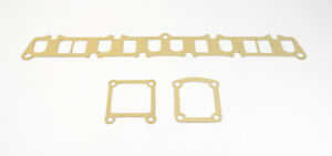 Lincoln Sae 300 6cyl Continental F227 Intake exhaust Manifold Gasket Bw1713