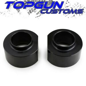2 Front Money Saver Lift Coil Spring Spacers For 1984 2001 Jeep Cherokee Xj