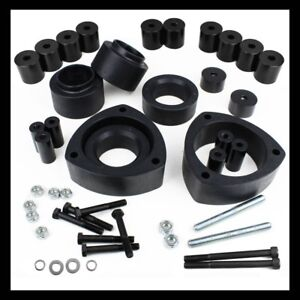 99 05 Geo Chevy Tracker 4 Body And Suspension Full Lift Kit 2wd 4wd