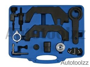Bmw N62 n73 Alignment Camshaft Crankshaft Timing Master Tool Kit Set