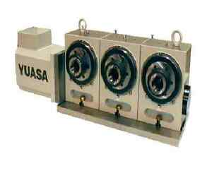 Yuasa Dmnc 5ca 2 High Precision 5c 2 Spindle Programmable Rotary Table