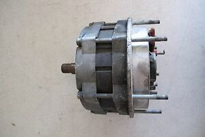 Used Sev Marchal Alternator For Porsche 911 1965 1977 71223702 3