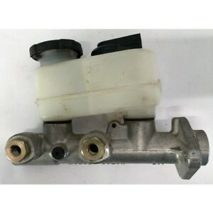 Brake Master Cylinder For Nissan Patrol G61 Series 1979 1981 Nabco Japan Jb1436