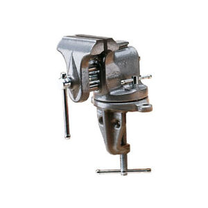 Wilton Wmh33153 153 Bench Vise Clamp on Base 3 In Jaw Width New