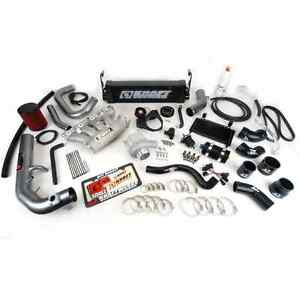 Kraftwerks Supercharger Kit W o Tuning For Honda 06 11 Civic Si 150 05 1330