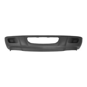 New Textured Front Bumper Lower Valance For 2001 2002 2003 Ford Ranger W o Fog