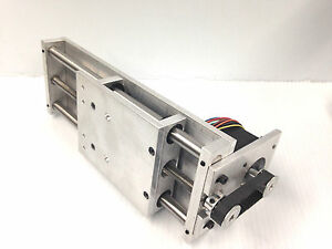 Z Axis Slide 6 7 Travel Motor Included Cnc Router 3d Printer plasma