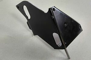 Excellent Original Porsche 911 Air Conditioner Compressor Mounting Base Unit