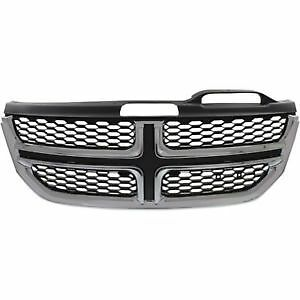 New 2011 2015 Grille Grill For Dodge Journey Ch1200362