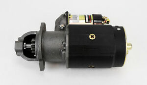 Oem Re manufactured Lincoln Sa 200 Redface Low mount Starter Bw1