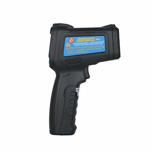 Btm21b Lcd Digital Non contact Ir Laser Thermometer Infrared Thermometer