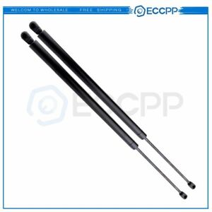 2 Rear Liftgate Hatch Tailgate Lift Supports Struts For Honda Odyssey 99 02