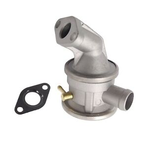 Secondary Air Injection By Pass Valve Diverter Valve For Bmw E46 323 325 328 330