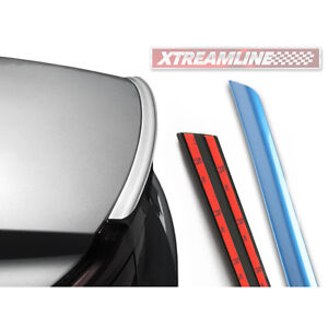 Painted Light Weight Trunk Lip Spoiler For Honda Civic Sedan 2001 2003 B92p