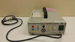 Cabot Medical Cryomedics Esu 110 g Electrosurgical Unit Inv 3570