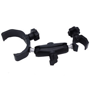 Ball and socket Claw Combo For Fc 120 Qr Fc 200 Gps Gnss Topcon Clamp