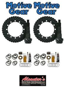 1960 1990 Toyota Land Cruiser Fj 5 29 Ring Pinion Master Kit Package