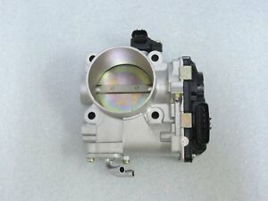 05 06 07 08 Genuine Oem Honda Odyssey Pilot Ridgeline 3 5 Factory Throttle Body