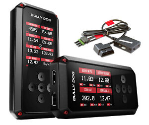 Bully Dog 40470 Bdx Tuner Programmer For 13 16 Ram 2500 3500 6 7l Cummins Diesel