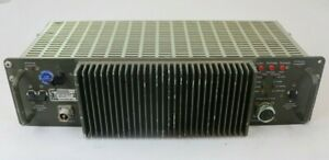 Original Bund Military Power Supply 24v 27 6v 35a