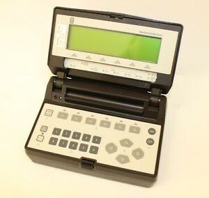Wandel Goltermann Bit Error Analyzer Pf 30