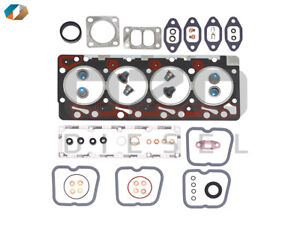 3804896 Head Gasket Set Fits Cummins 4bt 3 9l