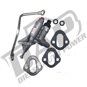 Dodge Lift Pump | OEM, New and Used Auto Parts For All Model Trucks