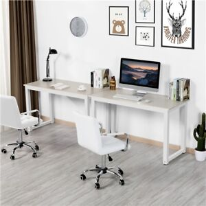 47 Computer Desk Pc Laptop Study Writing Table Workstation For Home Office