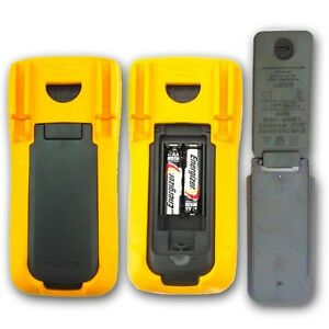 New Fluke F15b Digital Multimeter Big Display Diode Capacitor Test Up To 1000uf