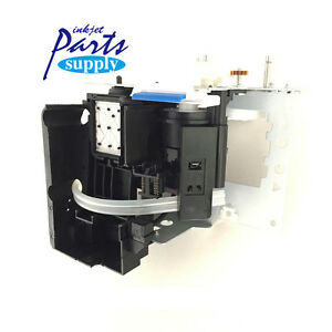 Mutoh Dx5 Printhead Cap Station Assembly For Mutoh Vj 1624 1604 Ink Pump Assy