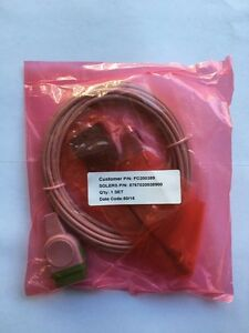 Ge Vivid 7 e9 Trigger Physio Cable Kit