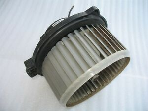 2004 Cadillac Cts Ac A c Heat Heater Air Electrical Blower Motor 03 04 05 06