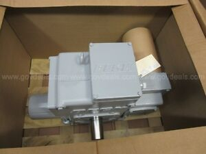 New Beck Electric Rotary Actuator 11 466 132583 01 04 120v 1800 Lb Torque