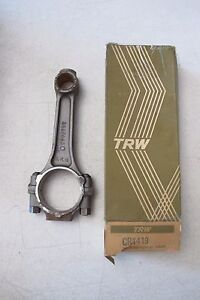 Trw Connecting Rod For Dodge Chrysler 318 340 Engine Cr1418