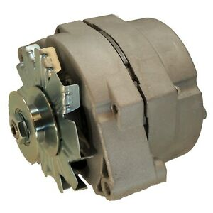 New 63 Amp One Wire Alternator Allis Chalmers Ib B C Ca D10 D12 Wc Wd Wd45 Wf