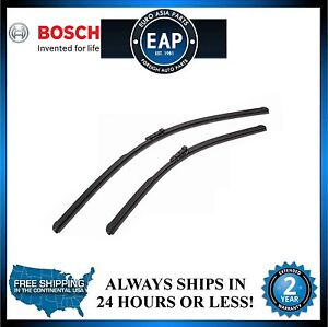 Bosch Wiper Blade Set 20 And 28 pack Of 2