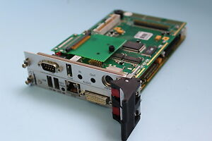 Compact Pci 02f009e00 02f009 01 1pcs Used Free Expedited Shipping