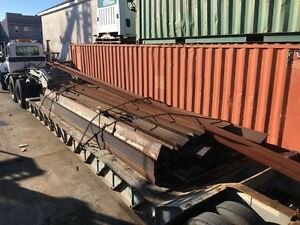 Steel Beams I beam Wide Flange Beam 10x10 20ft