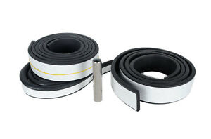 Hardtop Weatherstrip Kit Seal Up From Outside Fits Jeep Wrangler Yj And Cj