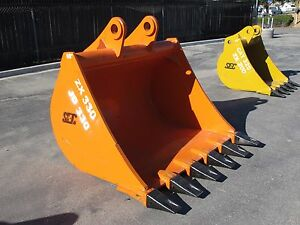 Sec Excavator Digging Bucket To Fit 30 Ton cat330 zx330 pc300 Sk300 And More
