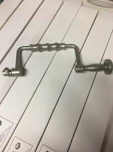 Solco Hand Drill Stainless Medical Instrument