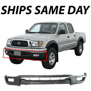 New Textured Front Bumper Lower Air Valance For 2001 2004 Toyota Tacoma Truck
