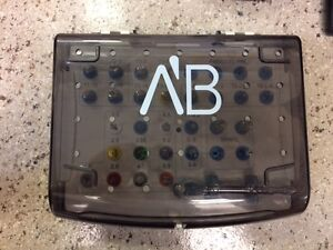 Ab Dental Surgical Kit