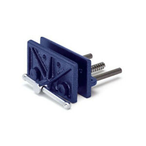 Wilton Wmh33176 8 25 In Light duty Woodworkers Vise Mounted Base New