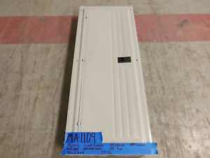 New Murray 200 Amp Panel Panelboard Load Center Main Breaker 1 Phase 40 Space Mp