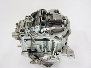 Quadrajet Carburetor 1966 Oldsmobile 442 Cutlass F 85 330 400 425 150 Refund