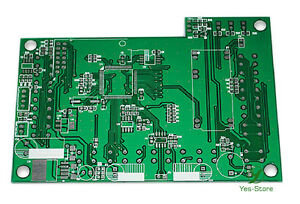 10pcs Printed Circuit Board 4 Layer Pcb Manufacture Fabricate Etching 4l Sample
